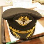 2013年JAL見学会その1-運航乗務員(パイロット)のお仕事