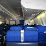 飛行機エコノミークラスで人気の座席