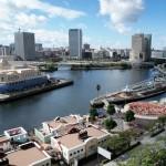 みなとみらいの絶景が楽しめる「横浜ベイホテル東急」