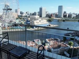 横浜ベイホテル東急テラス