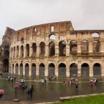 「ローマの休日」で2人がデートした名所を訪ねる旅