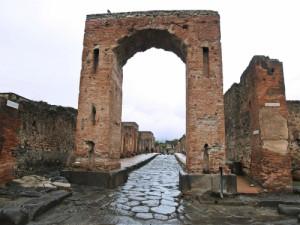 カリグラ帝の凱旋門