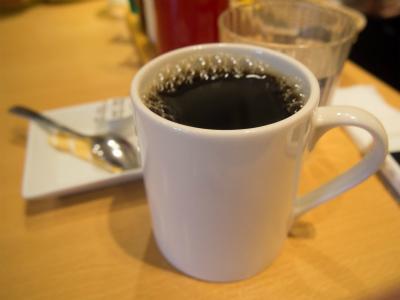 Eggs'n Thingsコナコーヒー