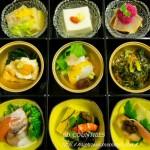 2014年JAL見学会その4-新国際線ビジネスクラス機内食「BEDD」