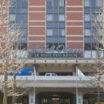 ハウステンボスのオフィシャルホテル天然温泉付き「ホテルオークラJRハウステンボス」