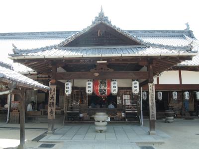 宮島大願寺