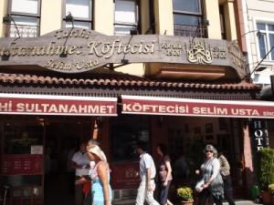 Selim Usta