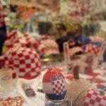 2014ワールドカップ熱がすごかったクロアチア