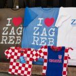 クロアチア&スロベニアお土産