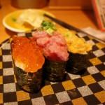 函館で食べたおいしいもの(ラッキーピエロ&函太郎&あじさい)