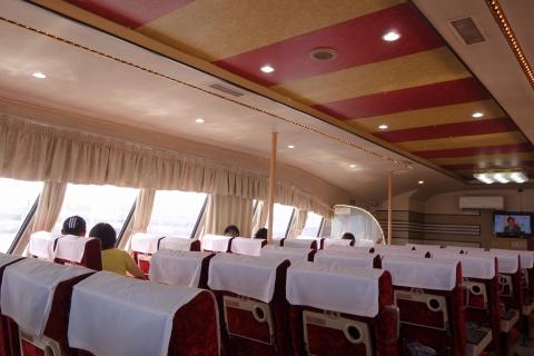 高松-小豆島高速船