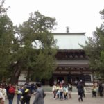 紅葉にはちょっと早い秋の北鎌倉「円覚寺」をお散歩