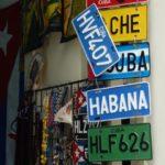 キューバ(ハバナ)を個人旅行してみて感じたこと