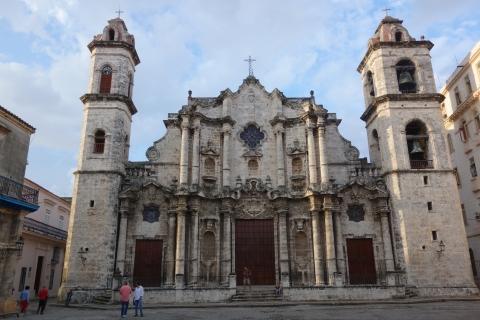 ハバナ大聖堂