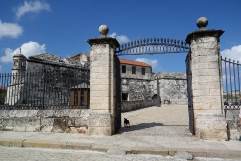フエルサ要塞