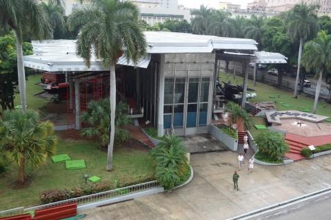 革命博物館