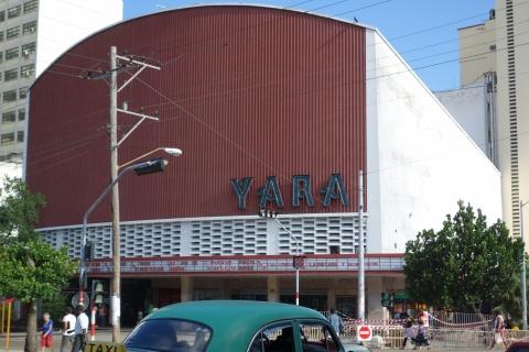 YARA映画館