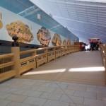 早朝深夜出発に便利な羽田空港国際線ターミナル新商業エリアを見てきた