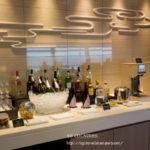 2015年JAL見学会その1-羽田空港国際線ファーストクラスラウンジ