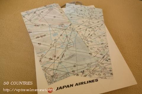 JAL見学会