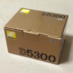 D5300ボディ+AF-S DX NIKKOR 16-85mm f/3.5-5.6G ED VRを購入