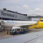 LCC専用「成田空港第3旅客ターミナル」を探検