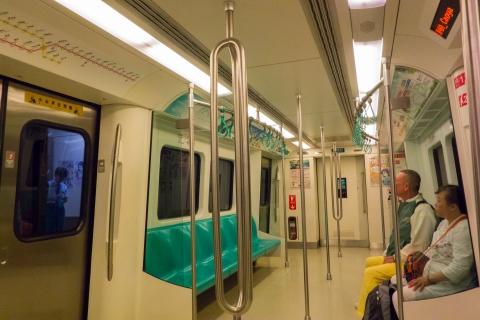 台湾高雄MRT
