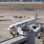JALマイレージ特典旅行で羽田-新千歳を予約!初夏の北海道へ