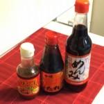 北海道ならではの人気の調味料を買ってきた
