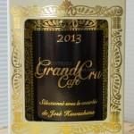 JAL国際線Fクラスでも提供している超高級コーヒー「グランクリュカフェ」を飲んでみた