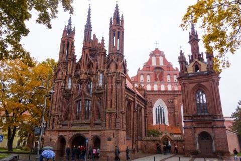 ヴィリニュス聖アンナ教会