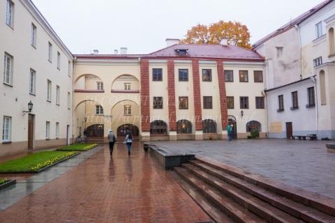ヴィリニュス大学