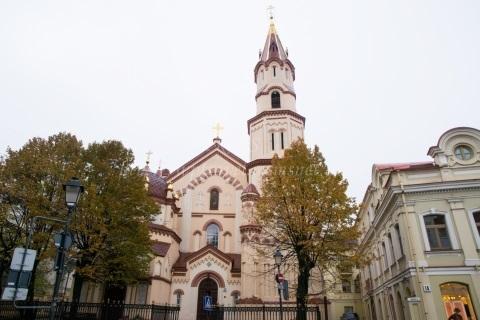 ヴィリニュス聖ニコラス正教会
