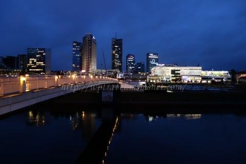 ヴィリニュス新市街