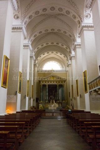 ヴィリニュス大聖堂