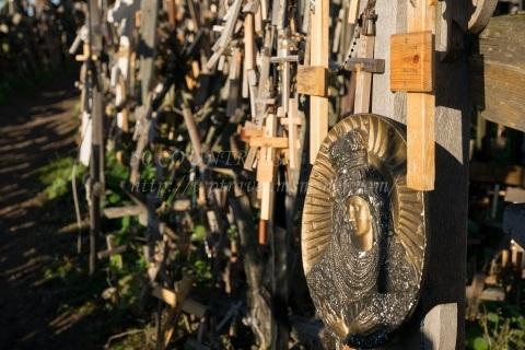 シャウレイ十字架の丘