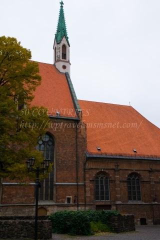 リガ聖ヨハネ教会