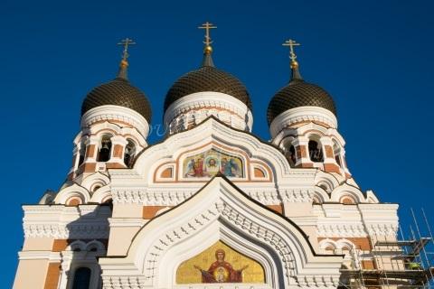 アレクサンドル・ネフスキー聖堂