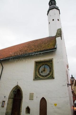 タリン聖霊教会