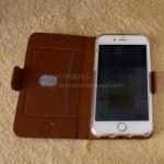 手帳型スマホケースでiPhone6Sを使ってみた感想