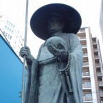 四国八十八ヶ所お遍路さんを東京でやってみた