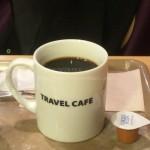 横浜馬車道にあるトラベルカフェに行ったけど・・・