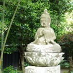 北鎌倉の縁切り寺・駆け込み寺「東慶寺」を散歩