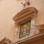 マルタ島-城壁の町「イムディーナ」夕暮れ散歩