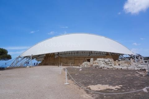 ハジャー・イム神殿