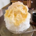 鎌倉長谷の古民家カフェ「ブオリ(vuori)」絶品カキ氷
