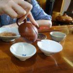 高雄「李家茶店(Lee's Tea House)」で台湾茶を購入