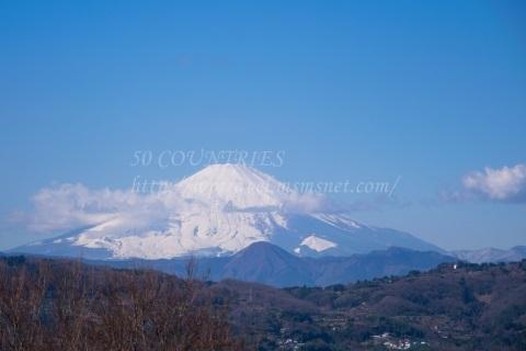 富士山-吾妻山公園