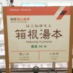 食事が良かった!箱根湯本温泉「ホテルおかだ」