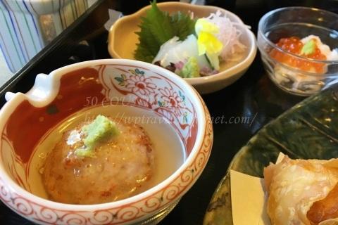箱根湯本-花紋-松花堂弁当